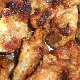 Chicken wings, step aside