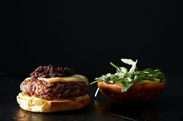 burgers on Food52