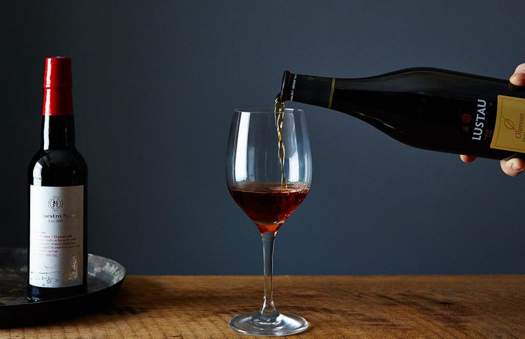What You Need to Know About the Latest Wine Trend: Orange Wines