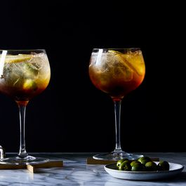 Fancy, No-Fuss Cocktails for This Weekend (or Anytime)