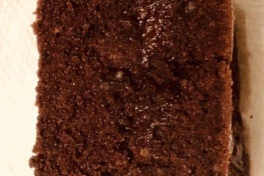 Decadent Gooey Chocolate Cake