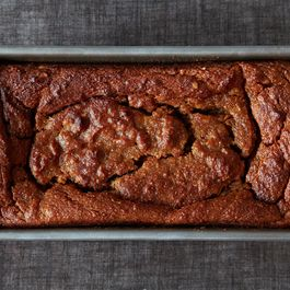 Pumpkin Bread by Ann Godfrey