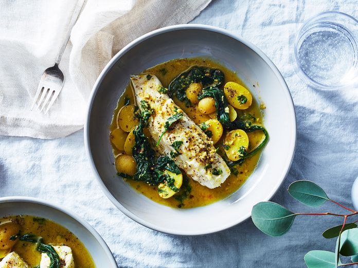 The Instant, Genius Way to Make Any Fish Dinner More Delicious