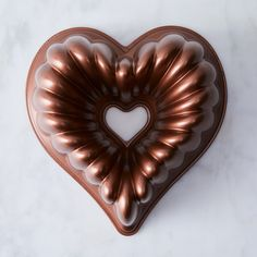 Nordic Ware Heart Bundt Pan