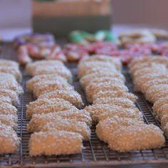Sicilian Christmas Cookies