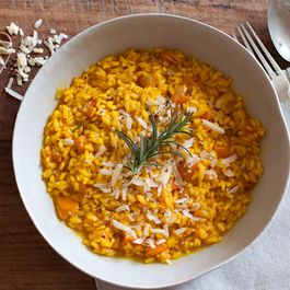 8dd227bf 6738 47fe a38d d80cefaab682  risotto saffron and pumpkin feature
