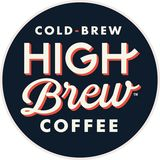High Brew Cold Brew