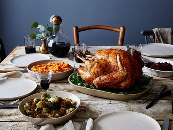 What's Deb Perelman Making for Thanksgiving?