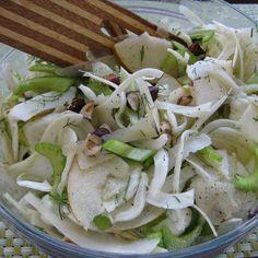 The Juicy Crunchy Trifecta Salad