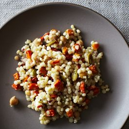 Pasta/Pearl Couscous by Bubbi