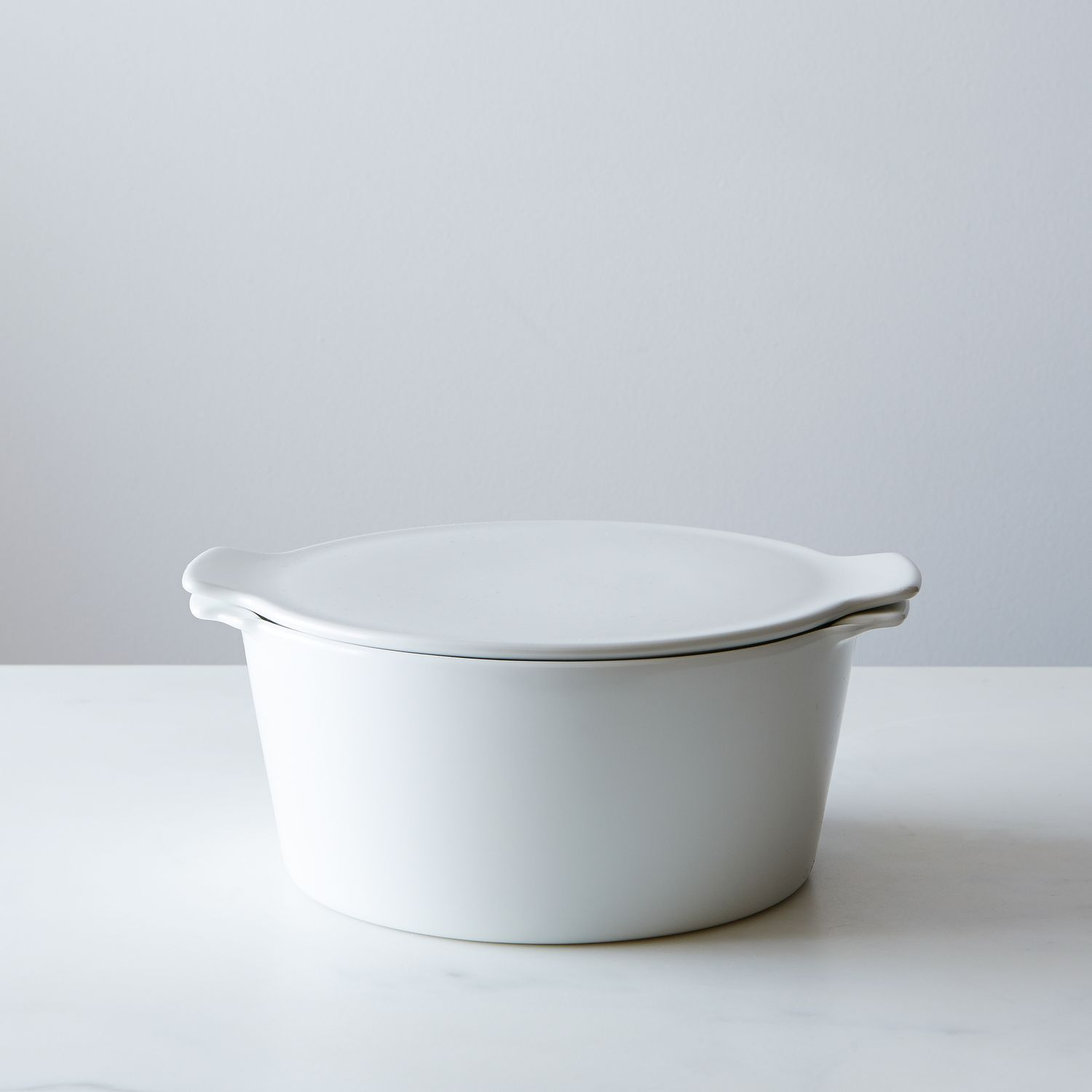 Pillivuyt Ulysses Deep Lidded Casserole Dish On Food52