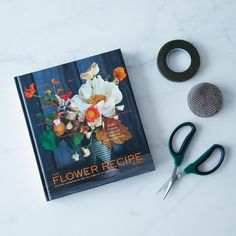 Studio Choo's DIY Flower Recipe Arranging Kit