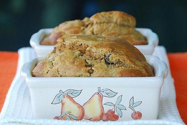 Holiday Orange, Date, and Pecan Bread