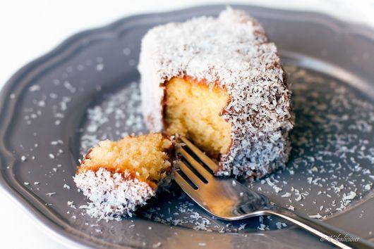 Chocolate & Coconut Moist Cake