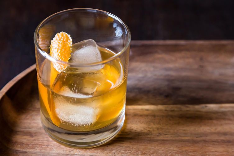 12 Cocktails for Father's Day