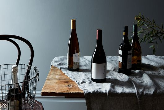 Save Time, Money & Hassle This Holiday By Buying Your Wine By the Case