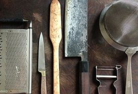 Your Photos: Kitchen Heirlooms