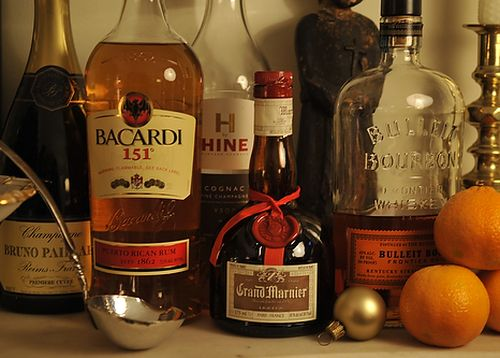 Your Best Holiday Punch