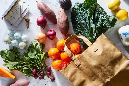 An Unexpected Reason to Ditch Your Paper Grocery Bags