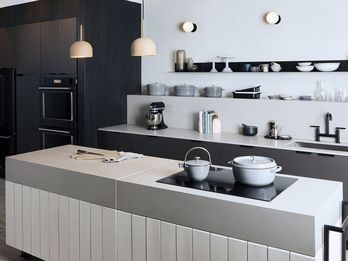 Kitchen Design Recipes And Howtos From Food52 - Nigella Lawson Kitchen Design