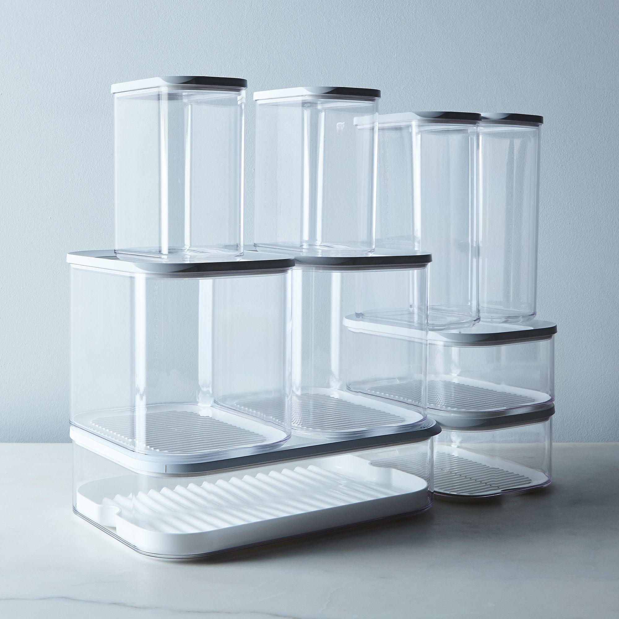 amanda hesser 39 s best tips for a clean organized pantry. Black Bedroom Furniture Sets. Home Design Ideas