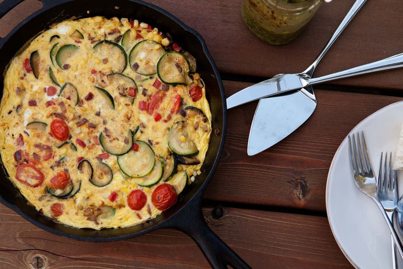 9 Ways to Eat Well—Really Well—While Camping