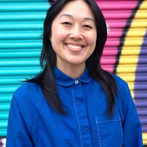 Lyna Vuong