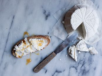 Why What You're Making at Home Isn't Real Ricotta