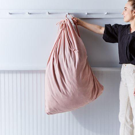 The Big Organic Laundry Bag