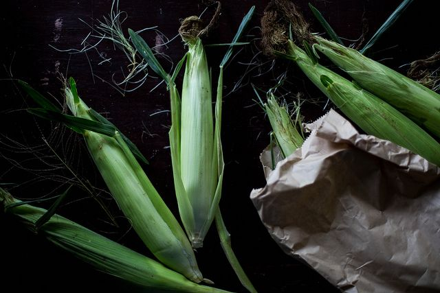 Corn from Food52