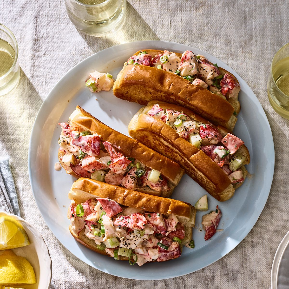 The Secrets To Jasper White S World Famous Lobster Rolls Genius