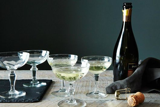 Domestic Sparkling Wines to Clink-Clink in the New Year
