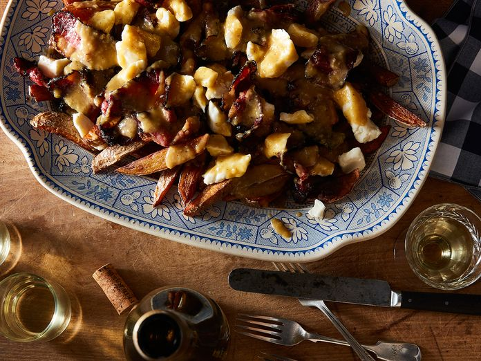 Poutine is the Camp Food Every 12-Year-Old Dreams Of