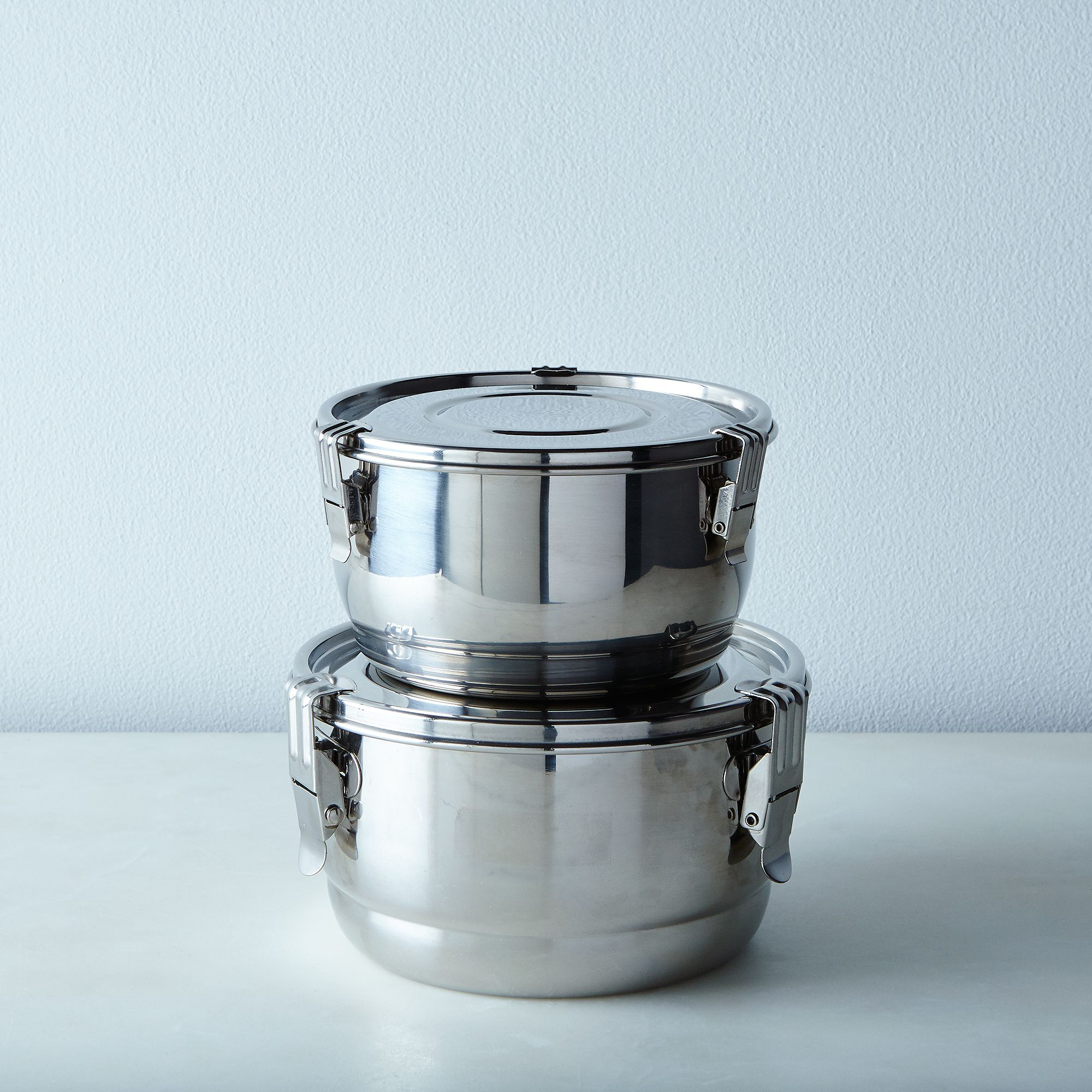 Airtight Storage Container Set on Food52