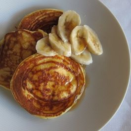 pancakes by nancyg