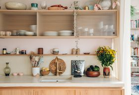 15 Ways to Make Your Kitchen Feel Brand, Spankin' New—This Weekend