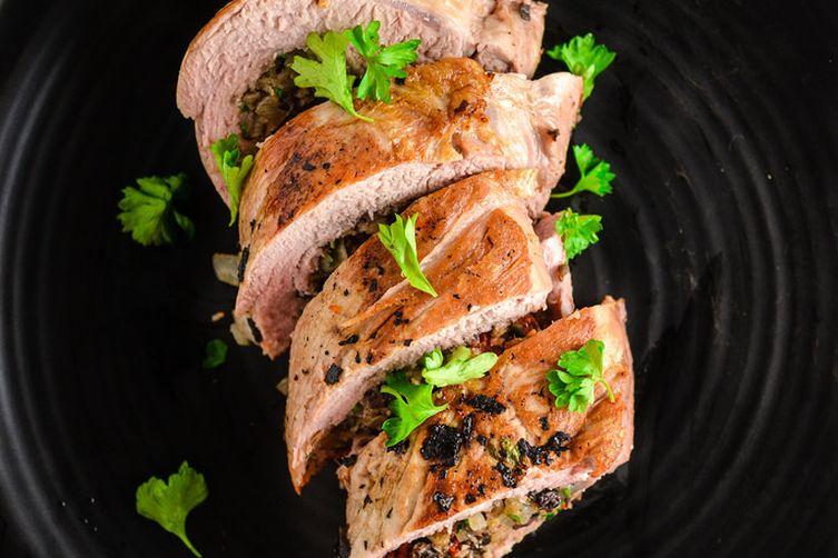 Pork Roulade