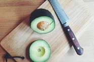 The Other, Smarter (?) Way to Cut an Avocado