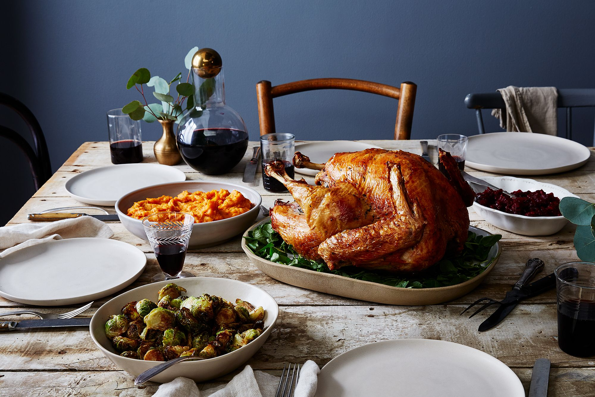 Our Most Popular Thanksgiving Turkey + 3 Tips You Need to Know