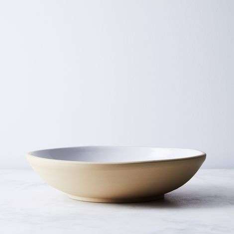 Food52 Serving Bowl, by Jono Pandolfi