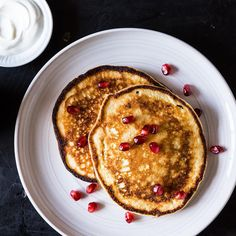 Our 7 Favorite Ways to Eat Pomegranates