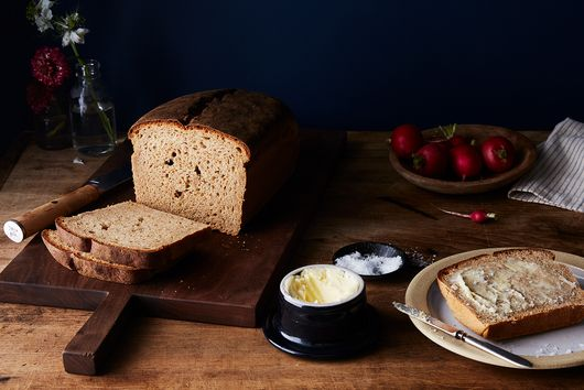 You Don't Need a Fancy Oven for This Bread. You Need Beer.