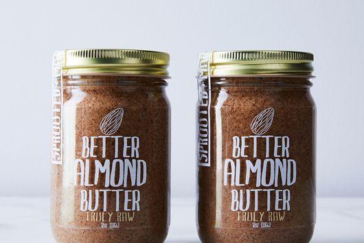 Better Almond Butter