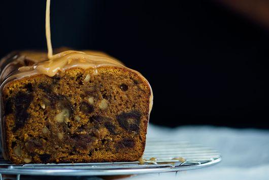 Date & Tamarind Loaf