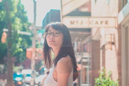 Pinterest Scout Spotlight: Alice Gao