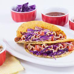 Daiya Jackfruit Tacos