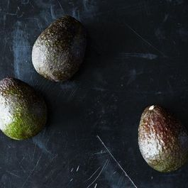 Avocados: Nature's Butter