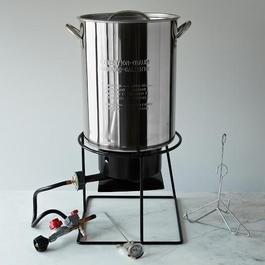 DIY Turkey Fryer