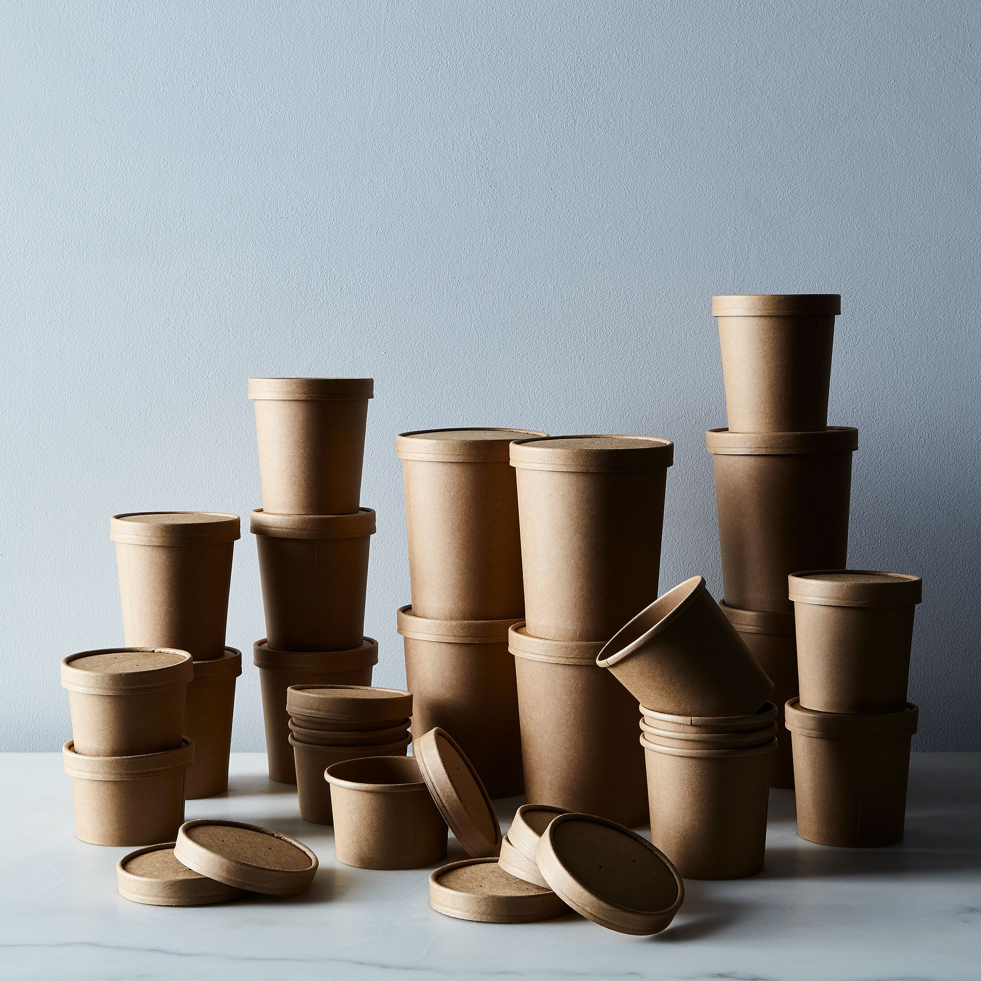 Ice Cream Storage Containers on Food52