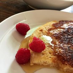 Basic Buttermilk Whole Wheat Pancakes